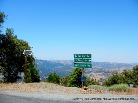 to San Jose