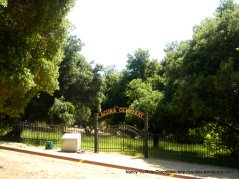 Historic Laguna Cemetery