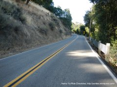 Foothill Rd-Sunol