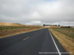Tomales Rd-smooth pavement