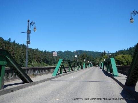 Monte Rio Bridge