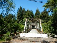 Austin Creek Bridge