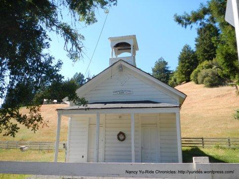 Coleman Valley School