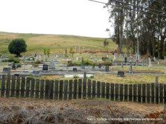 Bodega Calvary Cemetery