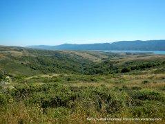 ridge line views