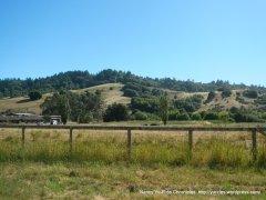 horse ranch/farm