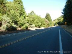 Lucas Valley flats to Miller Creek