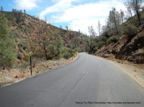 descend canyon