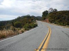 2nd climb-