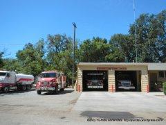 Thornton Fire Station