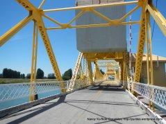 Paintersville Bridge crossing