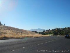 Morello Ave-view of Diablo