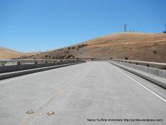 I-580 cross over