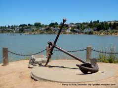 old anchor