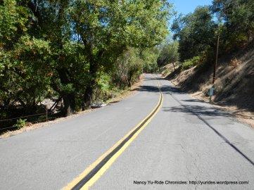 follows along Soda Creek