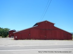 fabulous red barn