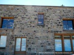 brick building-St Helena