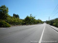 Camino Tassajara-San Ramon