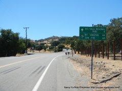 to Del Valle Regional Park