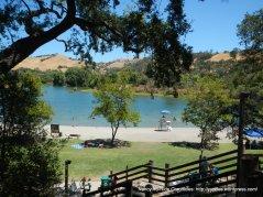 Lake Del Valle