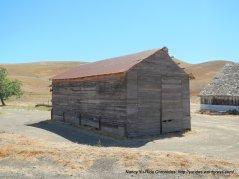 beautfiful wooden barn