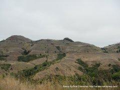 Sibley Park hills