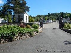 Calvery Catholic Cemetery