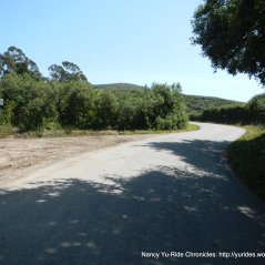 Lobitos Creek Cutoff