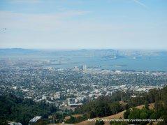 awesome SF Bay views