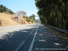 on Castro Valley Blbd