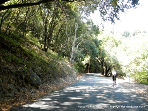 Eden Canyon Rd