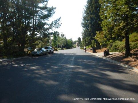 Roundhill neighborhood