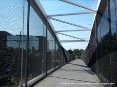 Ygnacio Valley bridge xing