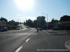 on Center Ave-Martinez