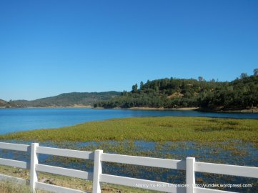 Detert Reservoir