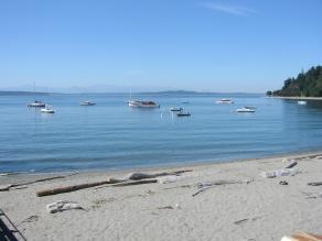vashon beach
