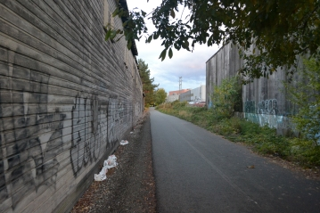 South Ship Canal Trail