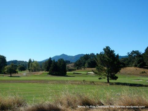 Meadow Club golfcourse