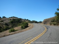to summit at Pine Mountain