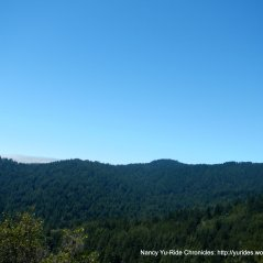 view of Tam State Park