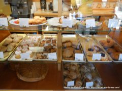 bakery goods