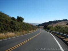 descend Pt Reyes Petaluma Rd