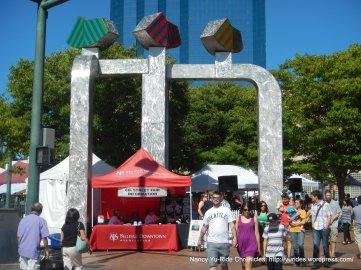 6th Strret Fair-Bellevue