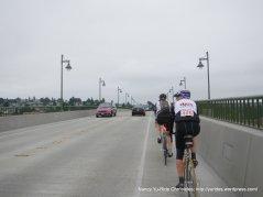 Manetta Bridge crossing