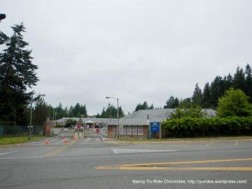 Kitsap-Bangor Naval Base