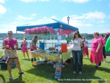 Poulson Waterfront Park-Tri-babes