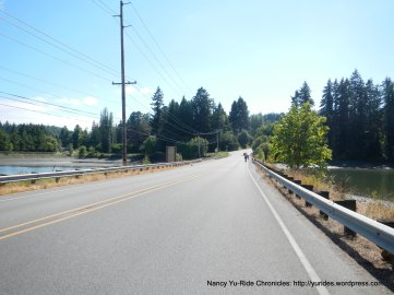 SE SR 308-bay crossing