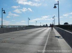 Manette Bridge crossing