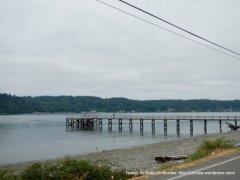 Point White Dock