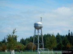 Battle Point soccer field